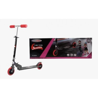 """ChromeWheels Vector Scooter Red 26"""""""