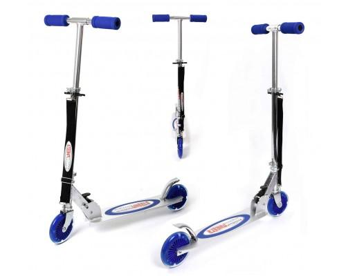 Glidekick Scooter Cruiser Blue