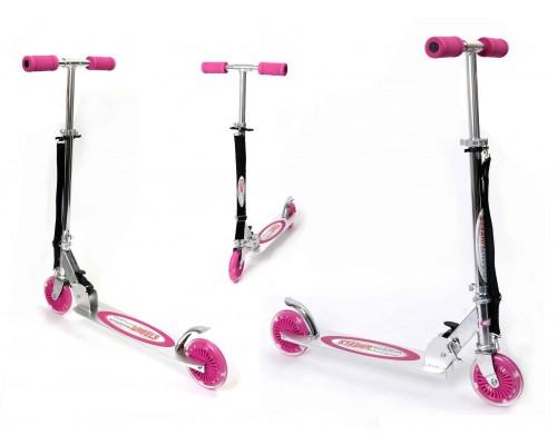 Glidekick Scooter Cruiser Pink