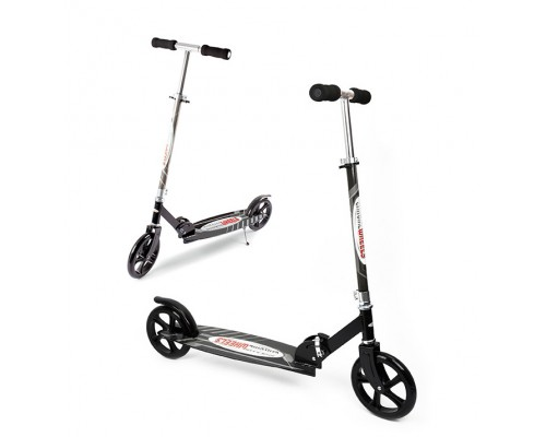 Jumbo Glidekick Scooter Black $50.00 Each.