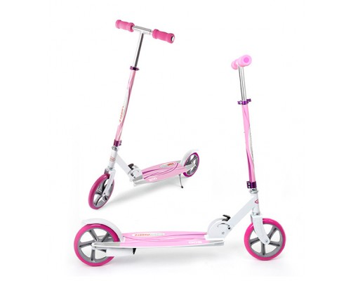 Jumbo Glidekick Scooter Pink