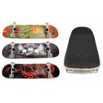 "31"" Teen/Adult Cruiser Skateboard"