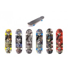 "31"" CromeWheels Skateboard"