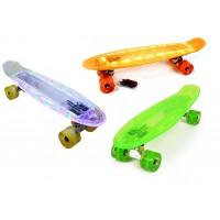 LED Skateboards $27.00 Each.