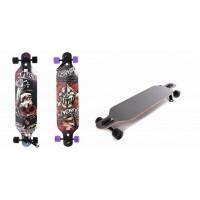 """41"""" Jumbo Cruiser Skateboard"""