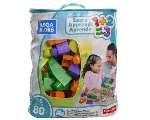 Mega Bloks Building Basics