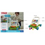 Fisher-Price Baby Activity Walker