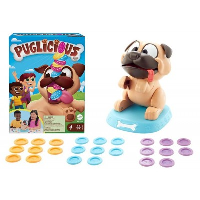 Puglicious Kids Game