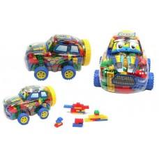 Car Blocks 264 Pcs.