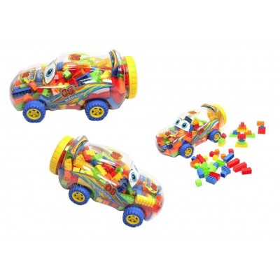 Block Car 170 pcs.