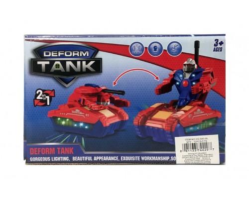 B/O Deform Tank $7.25 Each.