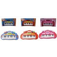 Electronic Organ 24 Keys