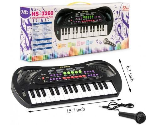 Piano Keyboard 32 Keys
