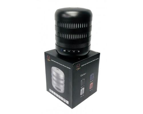 Mini Bluetooth LED Speakers