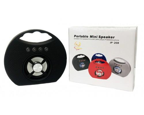 Bluetooth LED Speakers