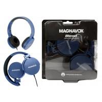 Magnavox Folding Studio Headphones