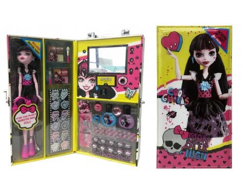 Monster High Draculaura Fashion Case