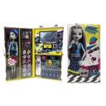 Monster High Frankie Fashion Case