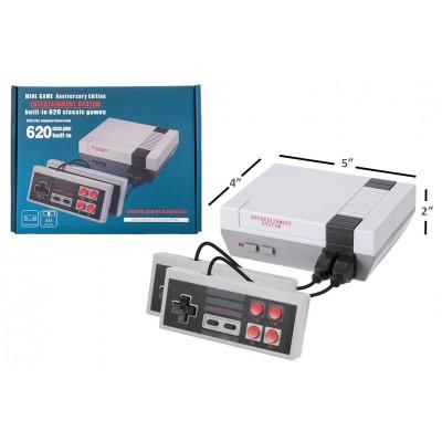 Classic Retro Game Mini Console
