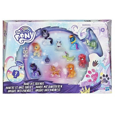 My Little Pony Pet Friends