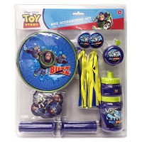 Toy Story Bike Accessories Set $4.75 Each.