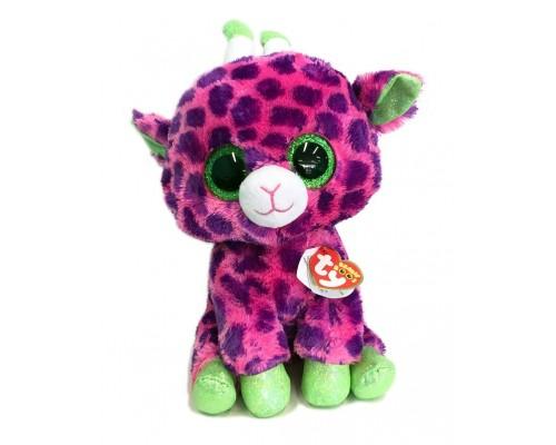"""TY Beanie Boos Giraffe 9"""""""