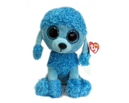 TY Beanie Boos Poodle