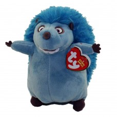 TY Beani Babie CUATRO The Hedgehog