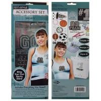Sporty Fashion Kit
