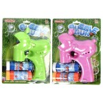 Frog Bubble Guns $4.50 Each.