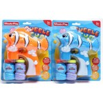 Clown Fish Bubble Guns $4.50 Each.
