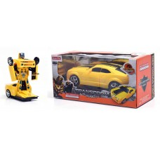 B/O Deform Transformable Camaro