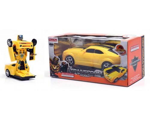 Transformer B/O Camaro $8.00 Each.