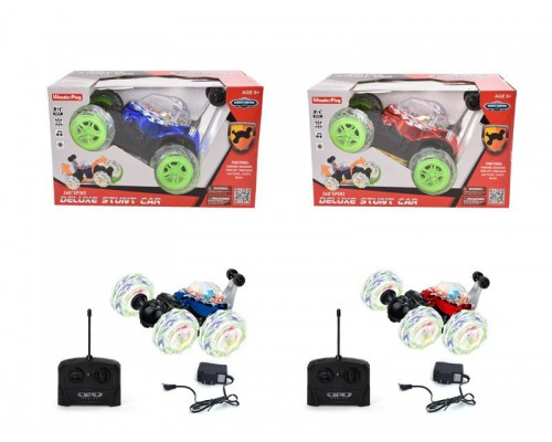 R/C Stunt Car $15.00 Each.