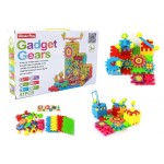 Gadget Gears 81 pc. Building Set