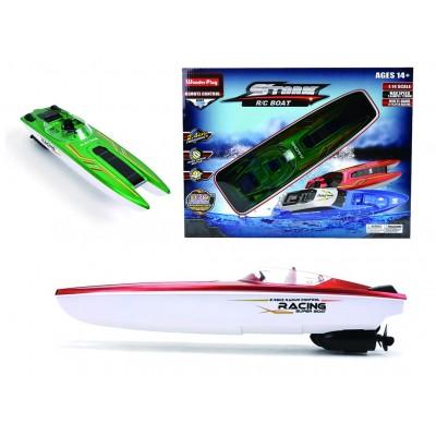 R/C Speed Storm Racing Boat
