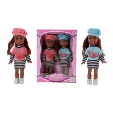 "12"" Doll Set"