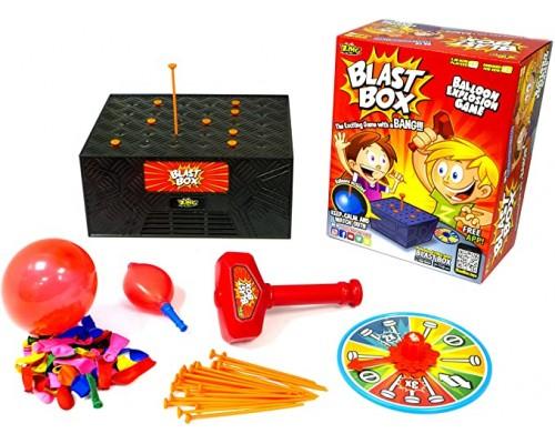 Zing Blast Box Game