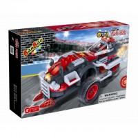 Friction Galileo Race Car Set