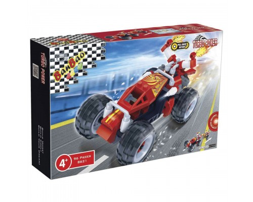 Friction Booster Race Car $3.95 Each.