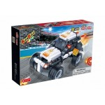 Friction Dragster Race Car Set