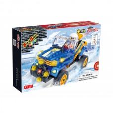 Friction Auction Race Car Set