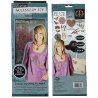 BOHO Fashion Designer Kit