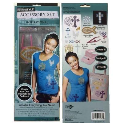 Inspiration Fashion Kit