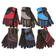Children's Ski Gloves