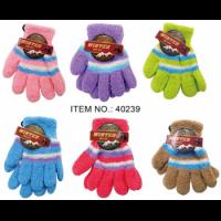 Children's Microfiber Gloves