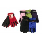 Ladies Polar Fleece Gloves