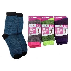 Wholesale Ladies Winter Thermal Socks