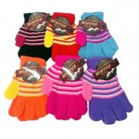 Girls Winter Gloves