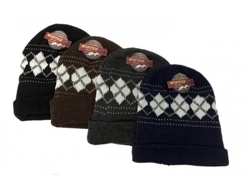 Men's Winter Hats